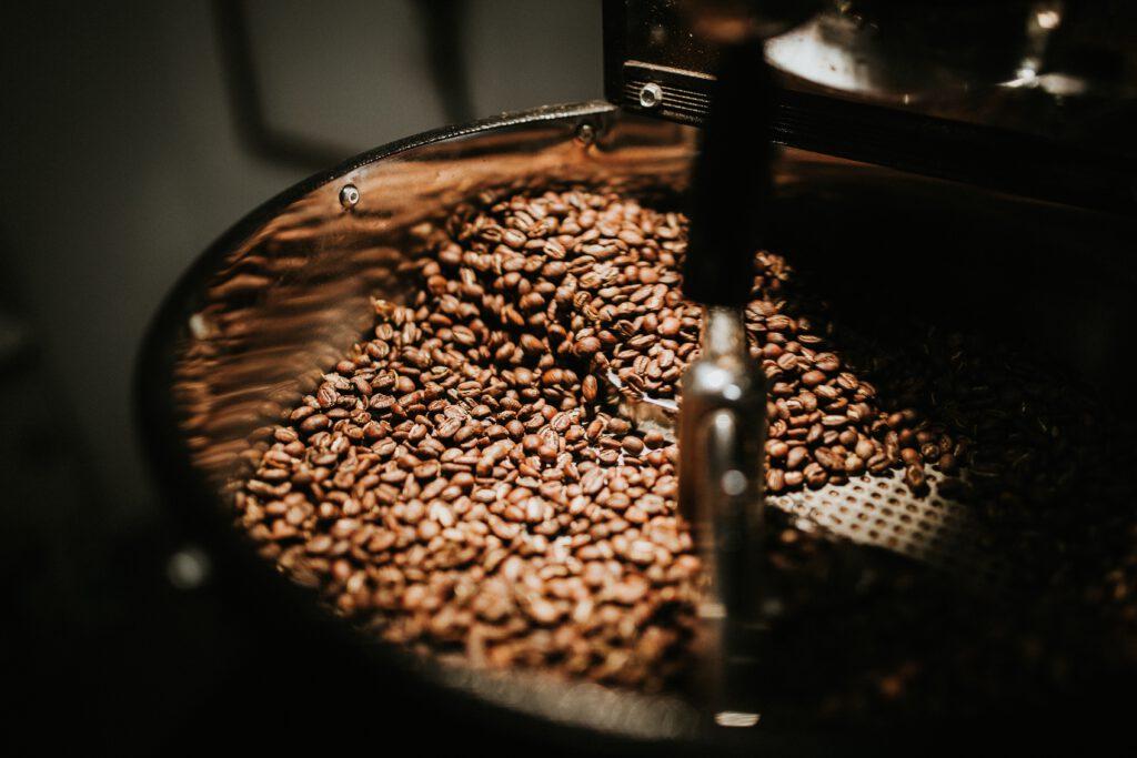 koffiebonen italiaans